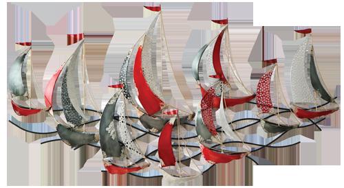structure métallique bateaux
