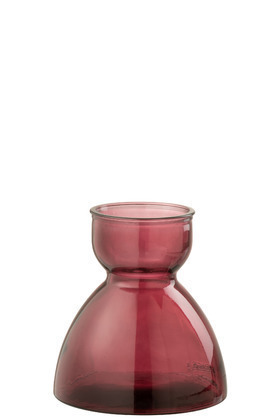 vase rose petit modèle